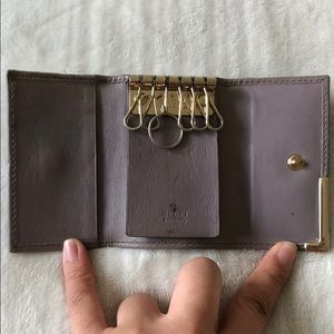 Gucci 6-Key Holder